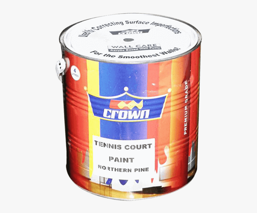 Crown Paints, HD Png Download, Free Download