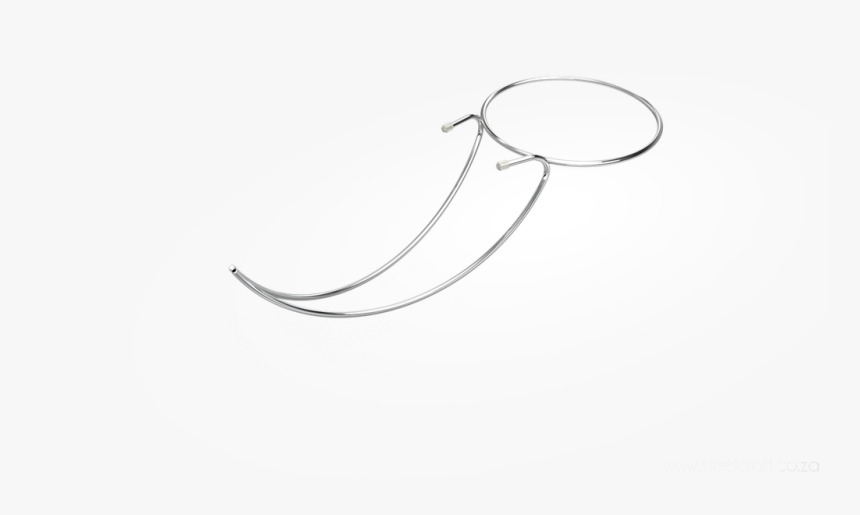 Hook On Ice Bucket Holder, Hook On Ice Bucket Holder, - Eclipse, HD Png Download, Free Download