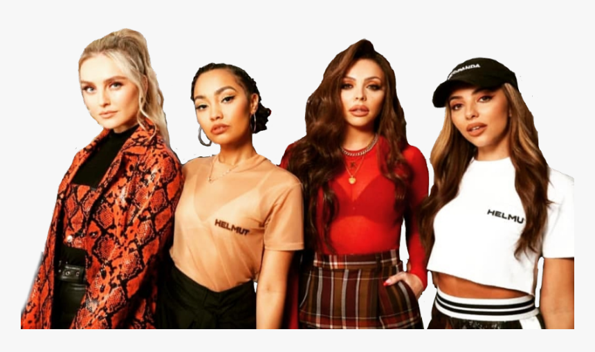 Littlemix Lm5 Jade Leighanne Jesy Freetoedit - Little Mix, HD Png Download, Free Download