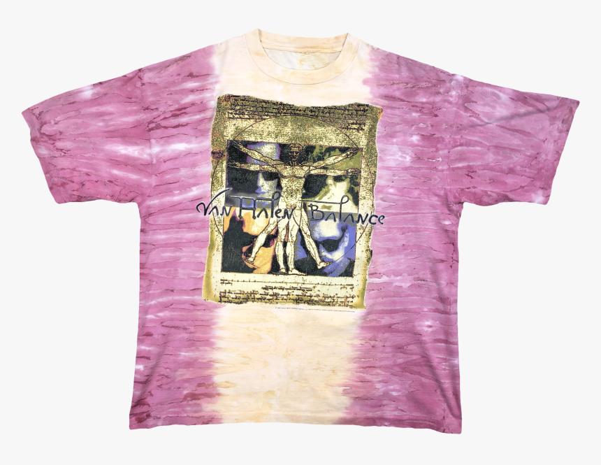 Transparent Van Halen Png - Active Shirt, Png Download, Free Download