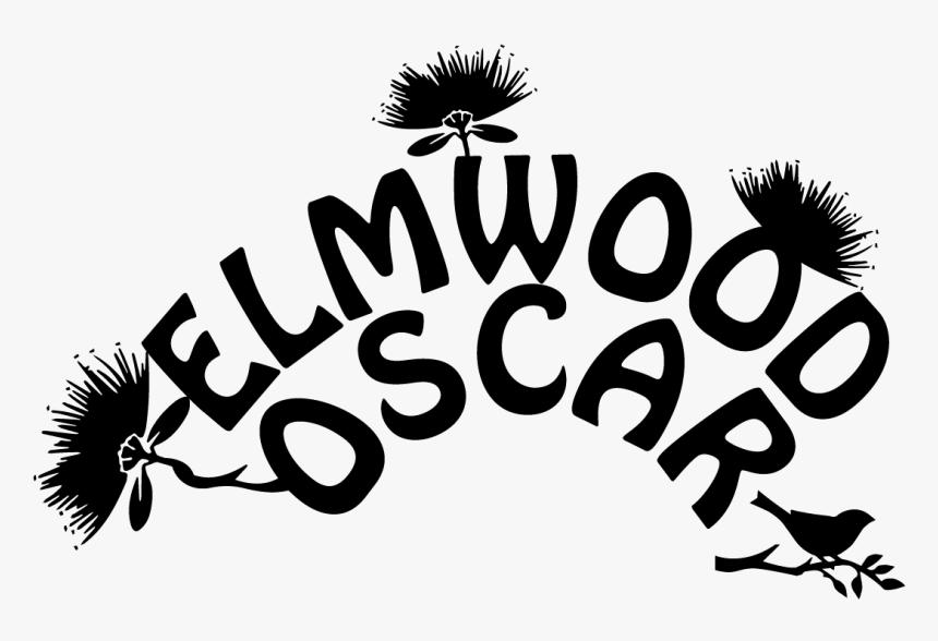 Elmwood Oscar - Illustration, HD Png Download, Free Download