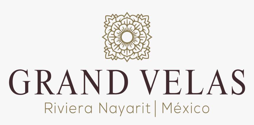 Grand Velas Riviera Maya Logo, HD Png Download, Free Download