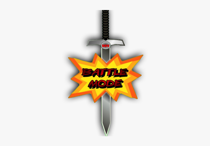 Battle Mode Duo Dreamer Template, HD Png Download, Free Download