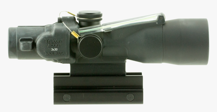 Scope Png Side View, Transparent Png, Free Download