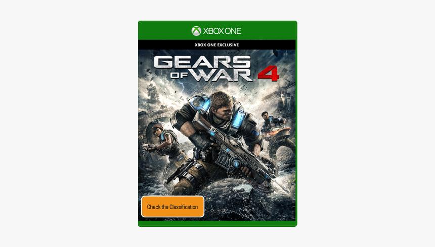 Gears Of War 3, HD Png Download, Free Download