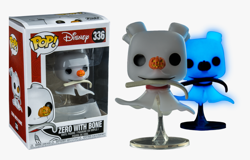 Transparent Oogie Boogie Png - Nightmare Before Christmas Pop Figures Glow, Png Download, Free Download