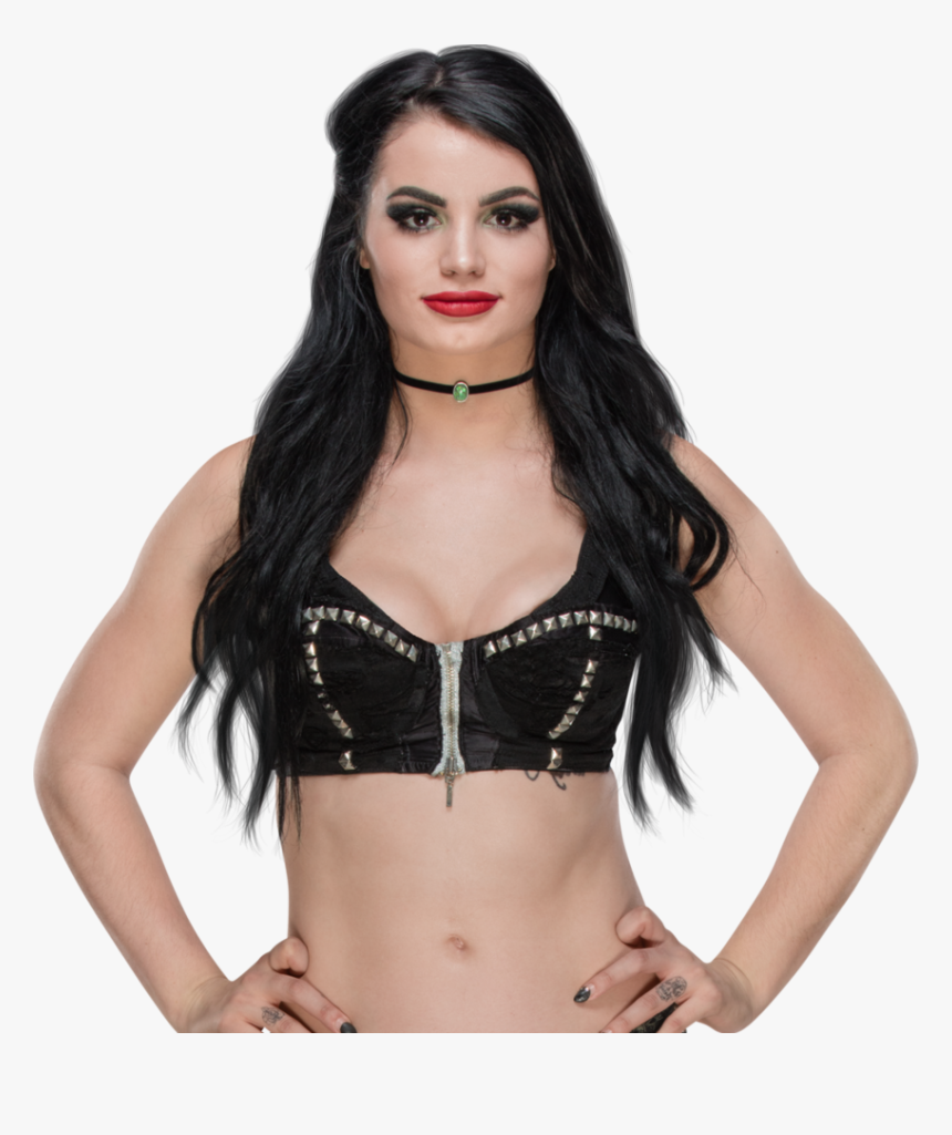 Thumb Image - Paige Smackdown Womens Champion, HD Png Download, Free Download
