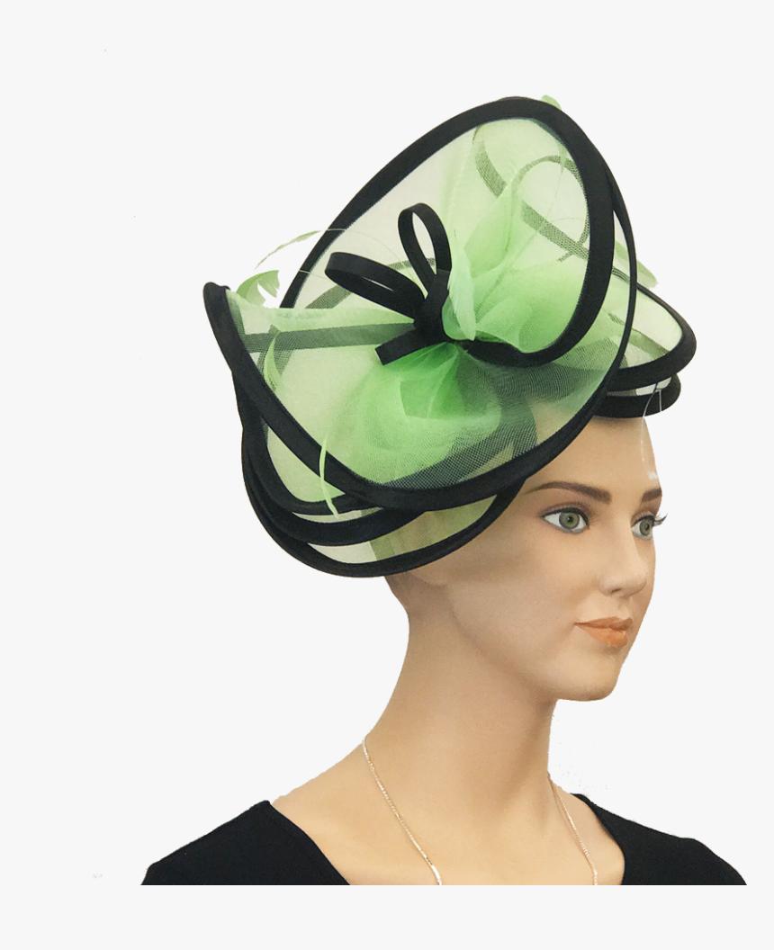 Kentucky Derby Hats 2013 Derby Hats Fascinators Hat - Headpiece, HD Png Download, Free Download