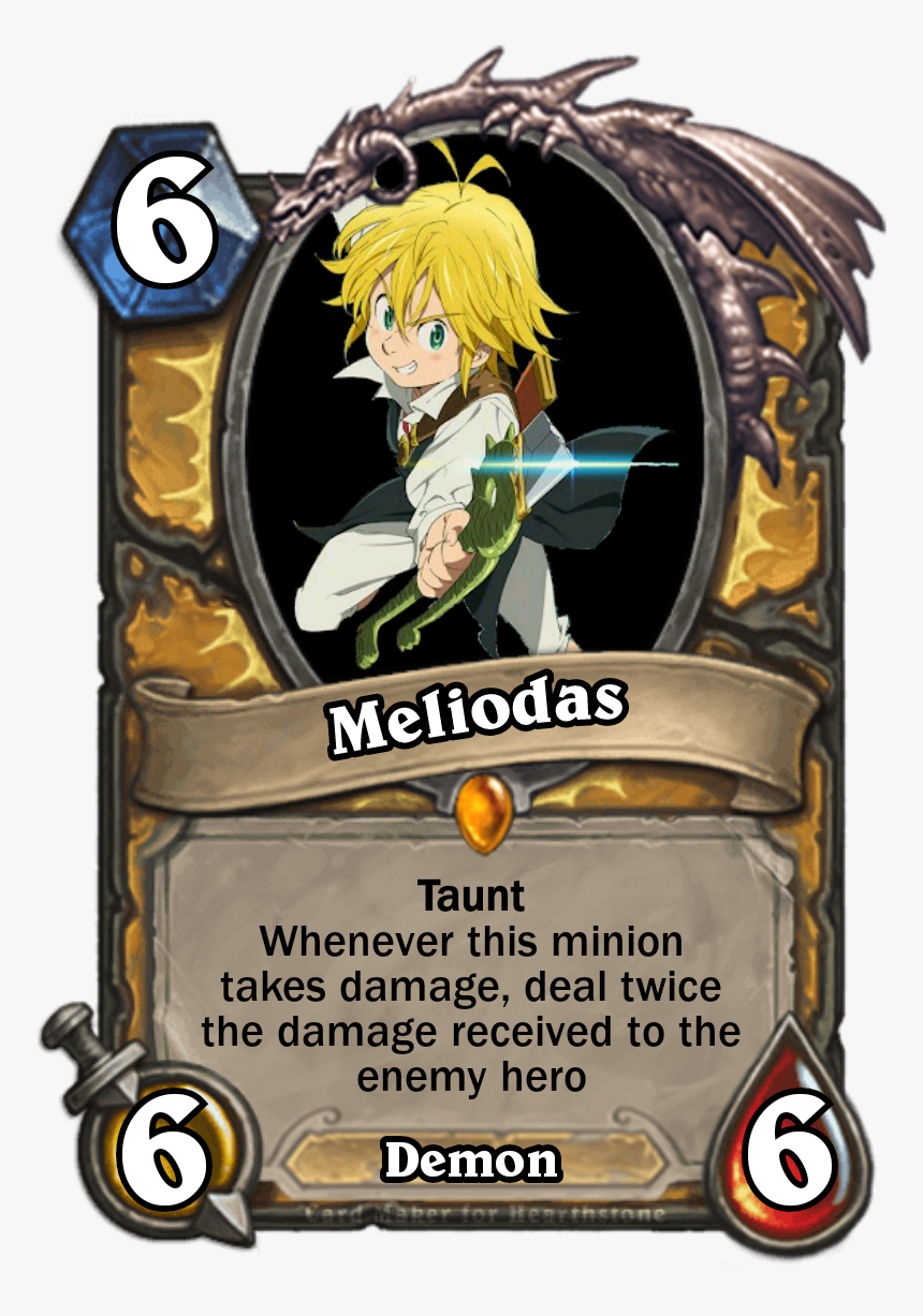 Super Smash Bros Hearthstone Card, HD Png Download, Free Download
