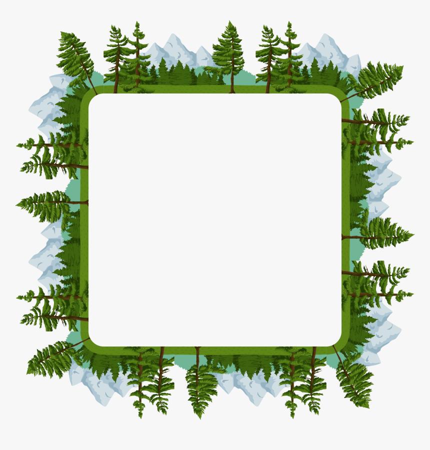 nature clipart frame hd png download kindpng nature clipart frame hd png download