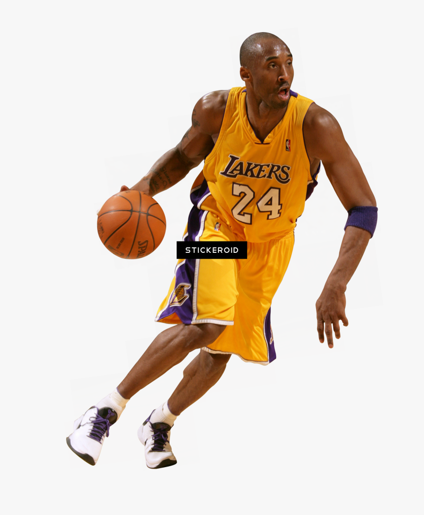 Transparent Tracy Mcgrady Png - Transparent Basketball Player Png, Png Download, Free Download