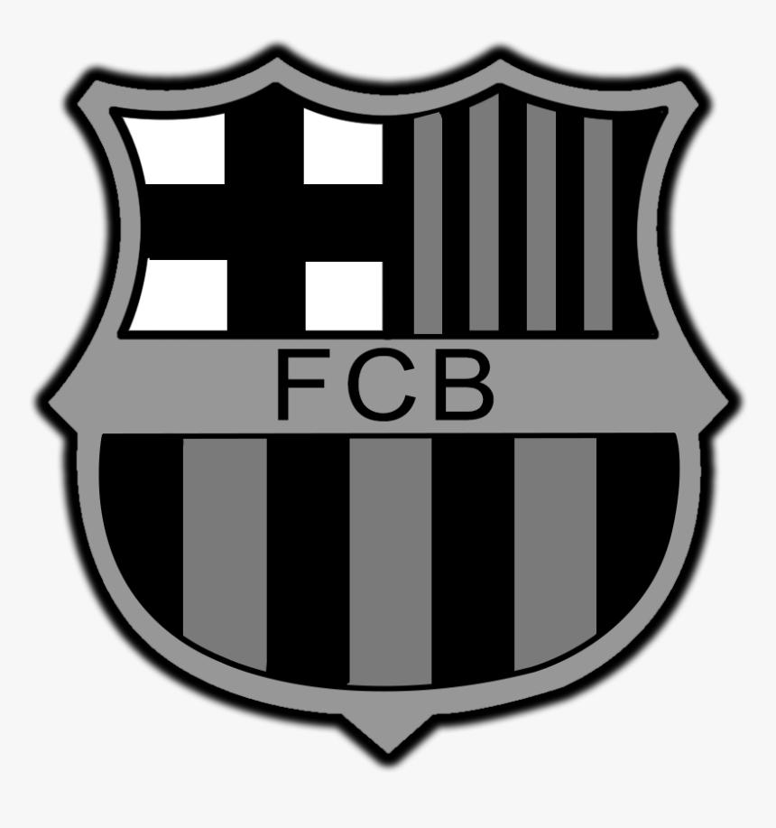Logo Barcelona Lineart - Fc Barcelona, HD Png Download, Free Download