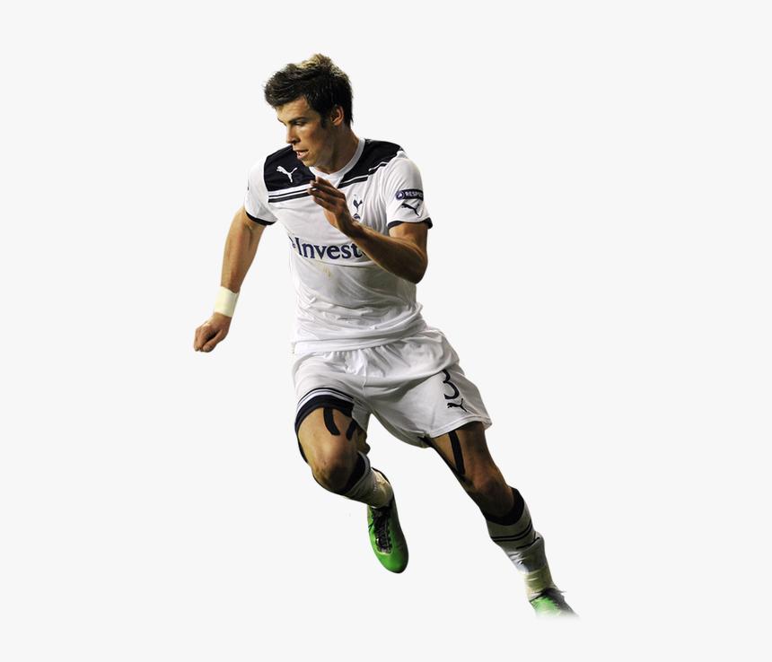 Bale Tottenham Png Transparent Png Kindpng