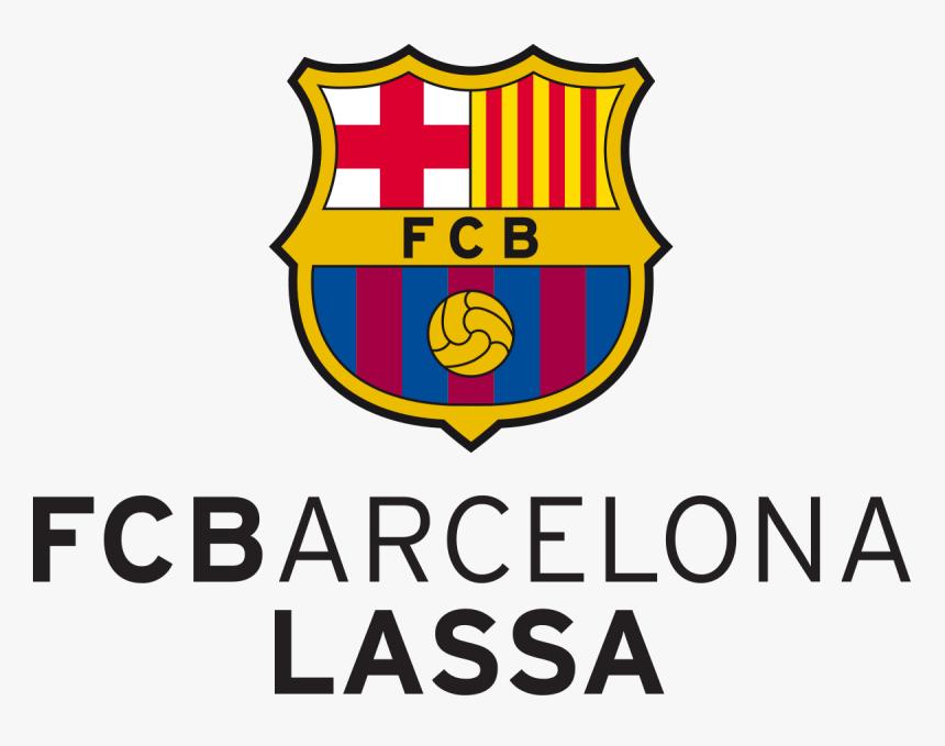 Fc Barcelona Lassa Logo - Barcelona Lassa Logo Png, Transparent Png, Free Download