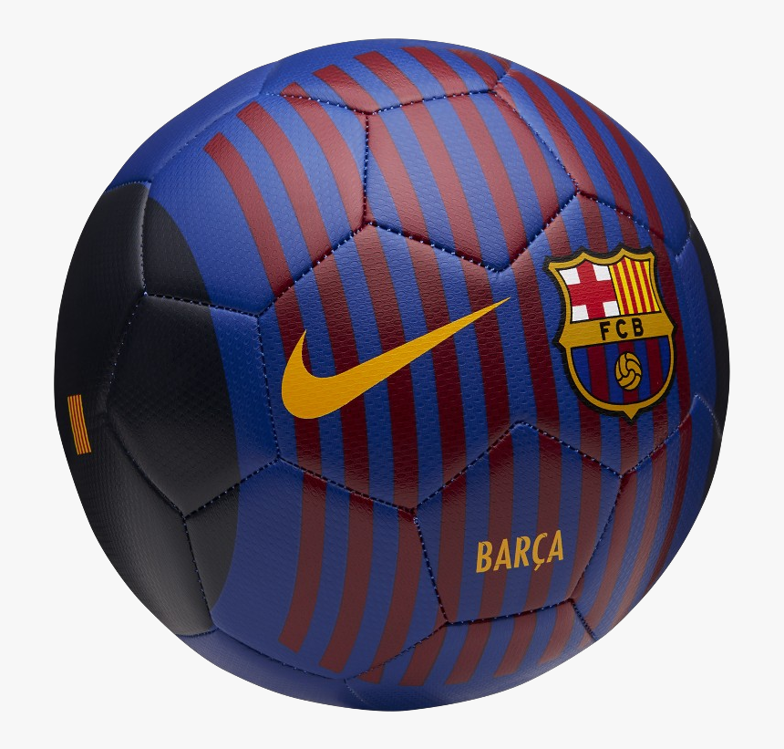 "Fc Barcelona Prestige Ball""  Title=""fc Barcelona Prestige - Fc Barcelona Ball, HD Png Download, Free Download"