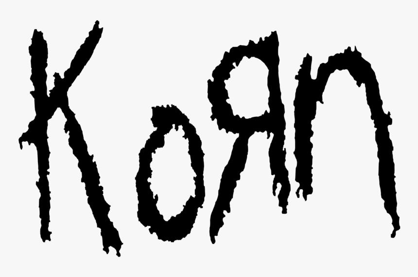 Imachen - Korn - Korn Logo, HD Png Download, Free Download