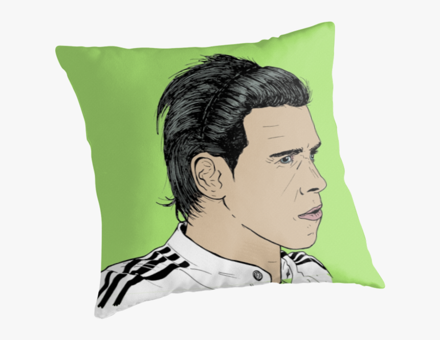Real Madrid By Matty723 - Cushion, HD Png Download, Free Download