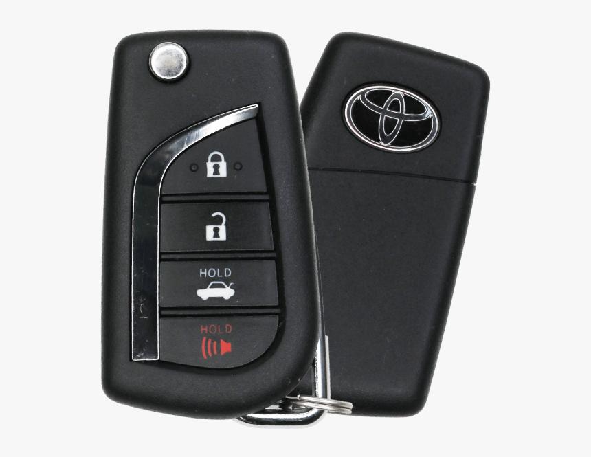 Toyota Key Png, Transparent Png, Free Download