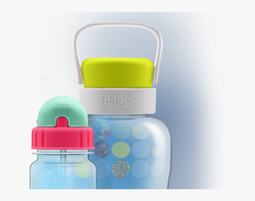 Water Bottle - Plastic Bottle, HD Png Download, Free Download