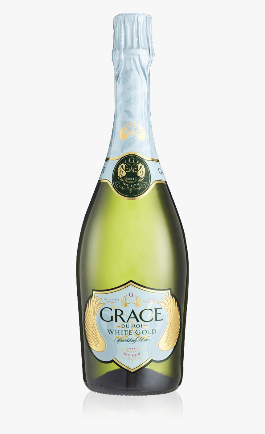 Grace Sparkling Wine South Africa, HD Png Download, Free Download
