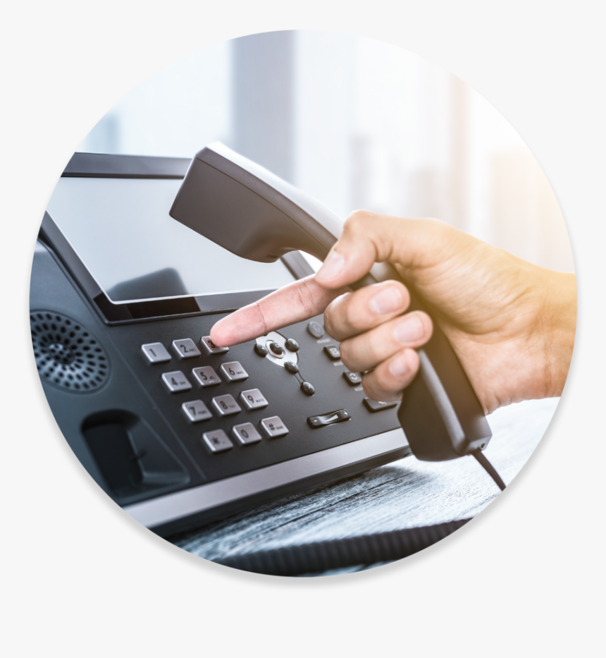 Voice-circle - Voip Phone Service, HD Png Download, Free Download