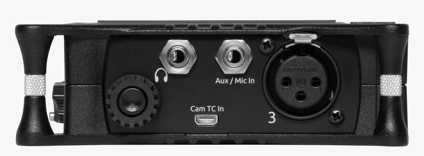 Sound Devices Mixpre 6 Ii, HD Png Download, Free Download