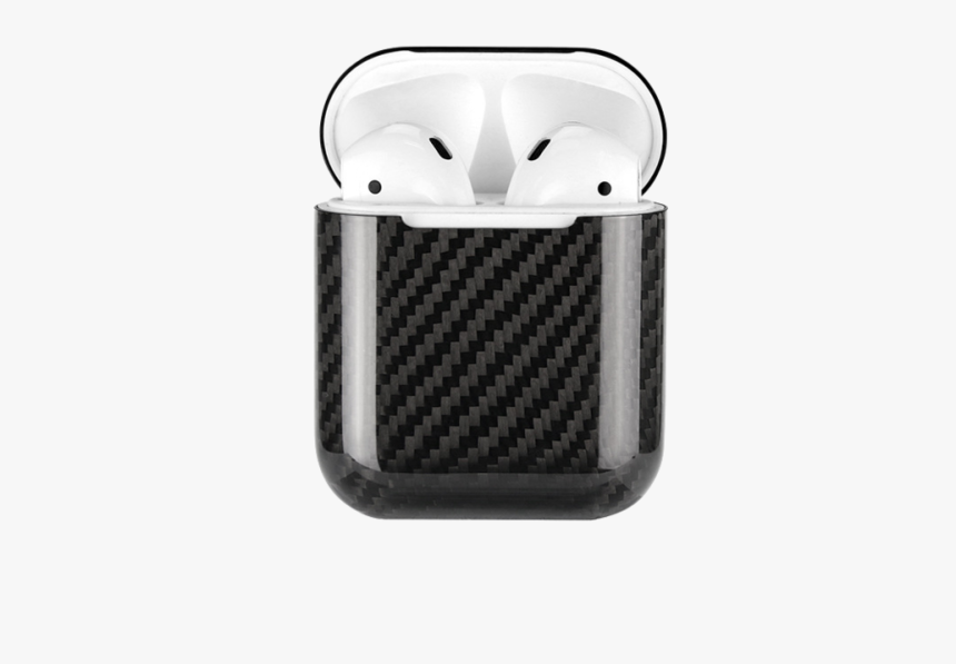 Carbon Fiber Airpods Case, HD Png Download, Free Download