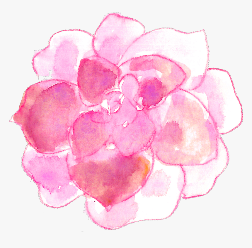 Transparent Watercolor Clipart Png - Watercolor Painting, Png Download, Free Download