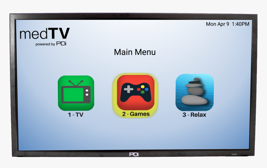 Television, HD Png Download, Free Download