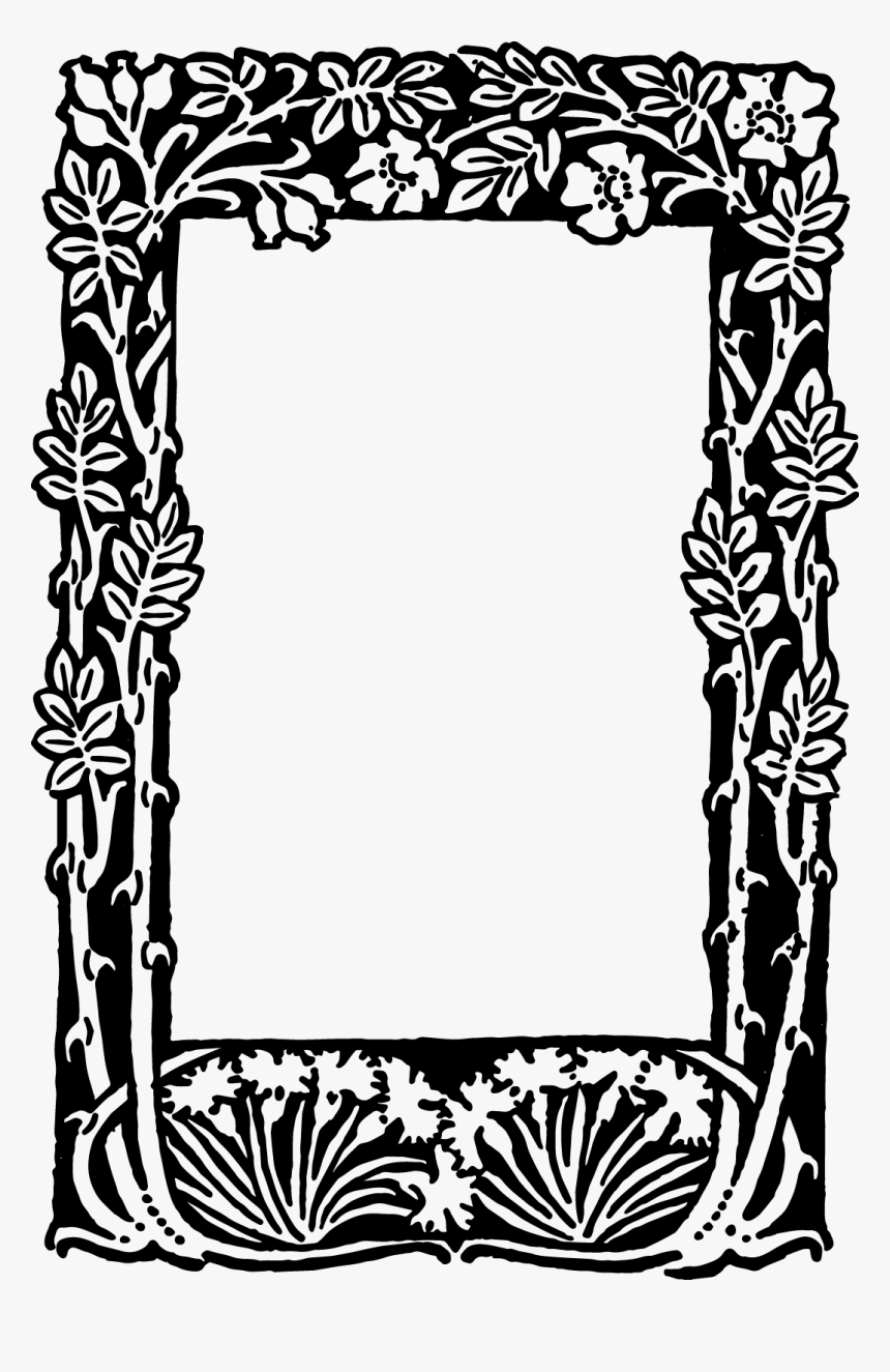 clipart victorian rosettelrg1 | copyright free from Dover pu… | Flickr