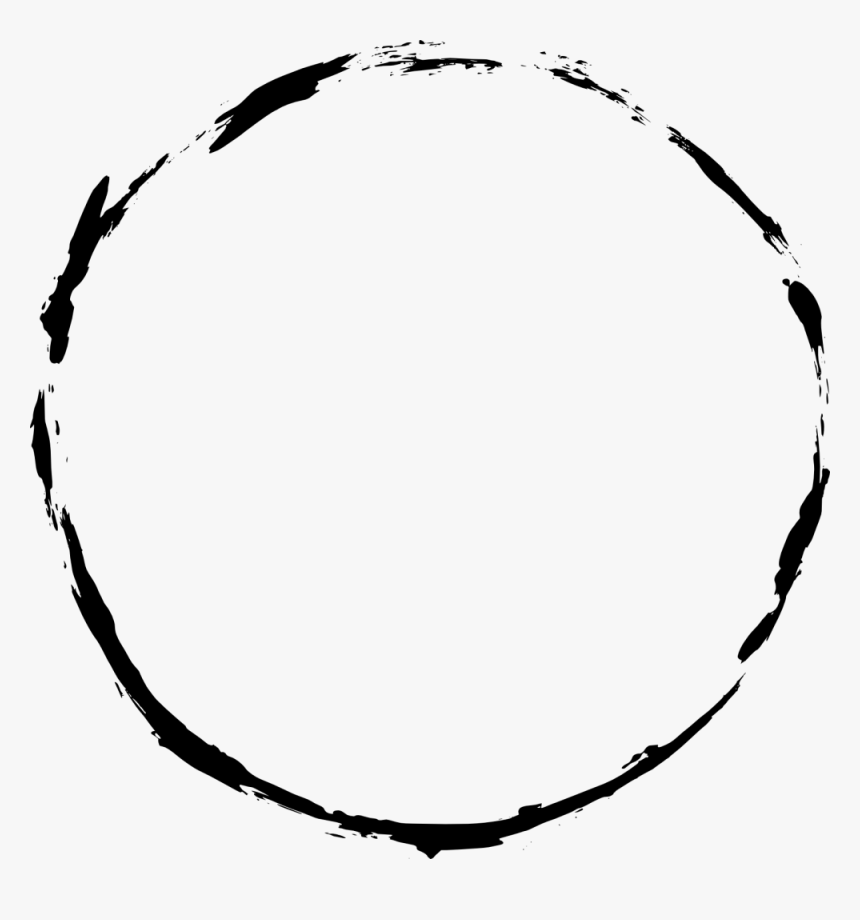 border circle png grunge circle border png, transparent png - kindpng