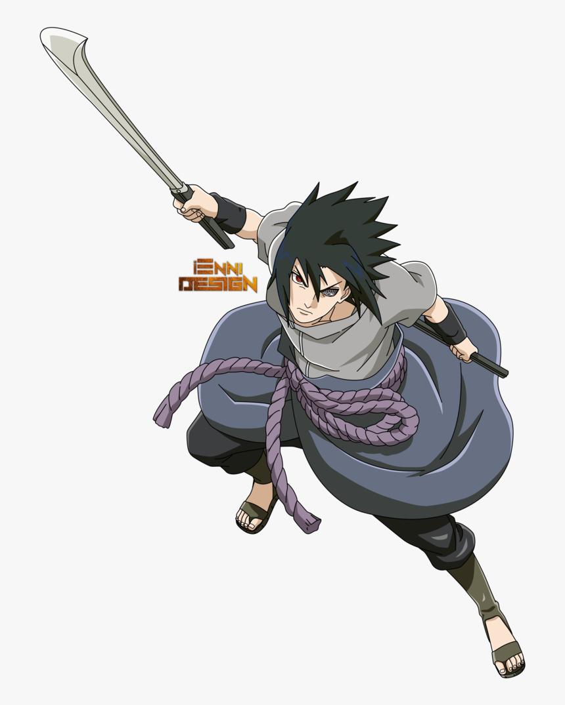 Sasuke Png