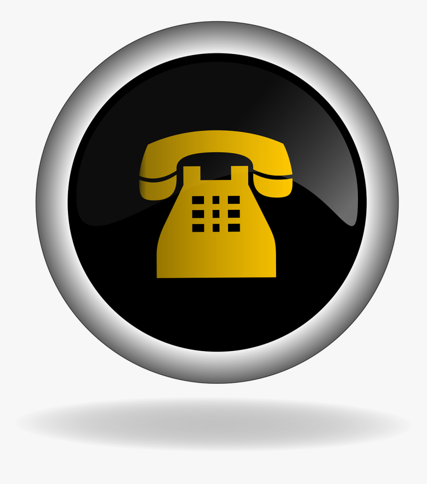 Transparent Call Button Png - Angers Cathedral, Png Download, Free Download