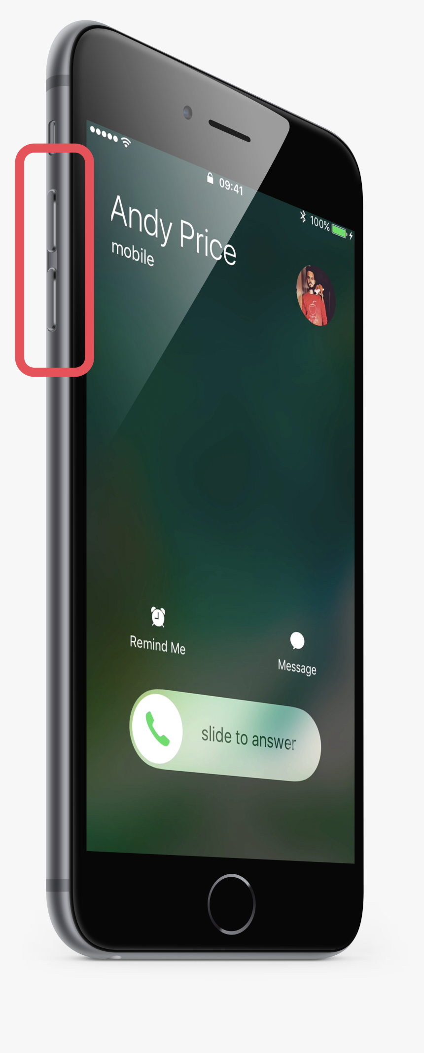 Mobile Phone Volume Button Png, Transparent Png, Free Download