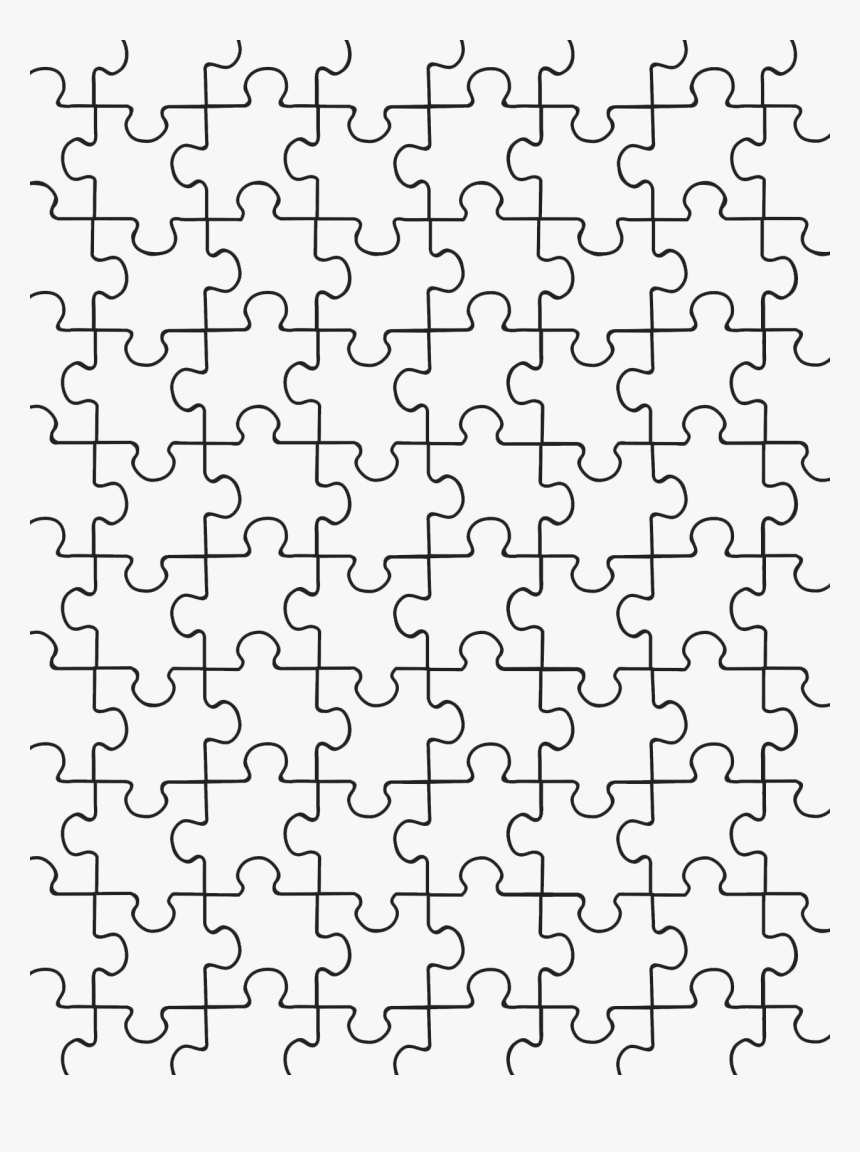 Jigsaw Puzzle Png Image Transparent Jigsaw Puzzle Png Png