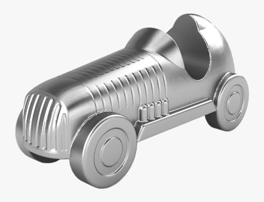 Transparent Board Game Clipart - Monopoly Car Png, Png Download, Free Download