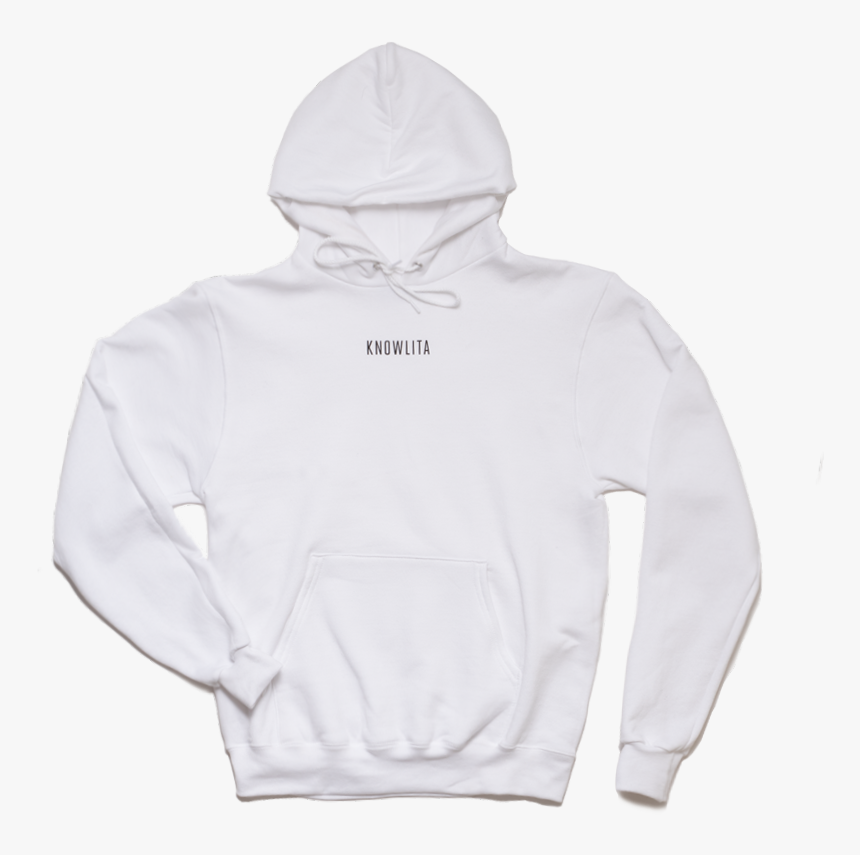 White Hoodie Png 354655 - Blank White Hoodie Png, Transparent Png, Free Download