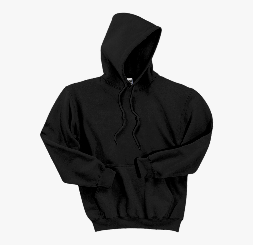 Transparent White Hoodie Png - Hooded Sweatshirt, Png Download, Free Download