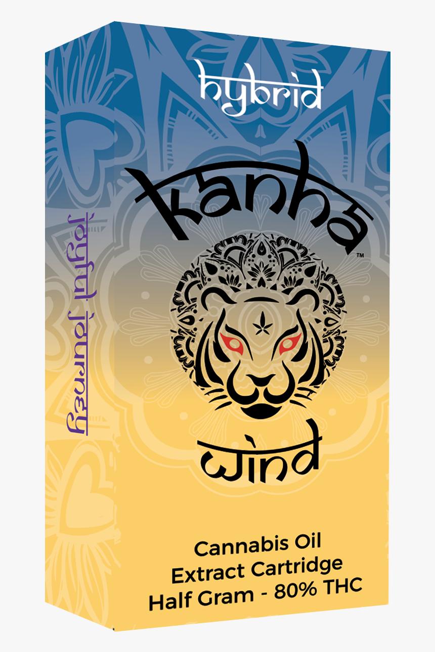 Kanha Wind Cartridge, HD Png Download, Free Download