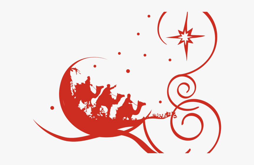 Religious Christmas Images Clipart
