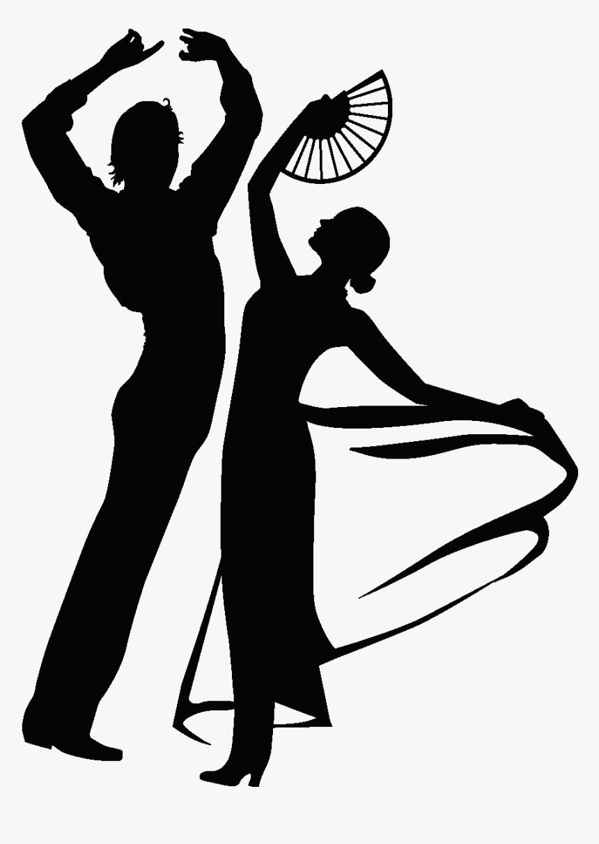Flamenco Dessin