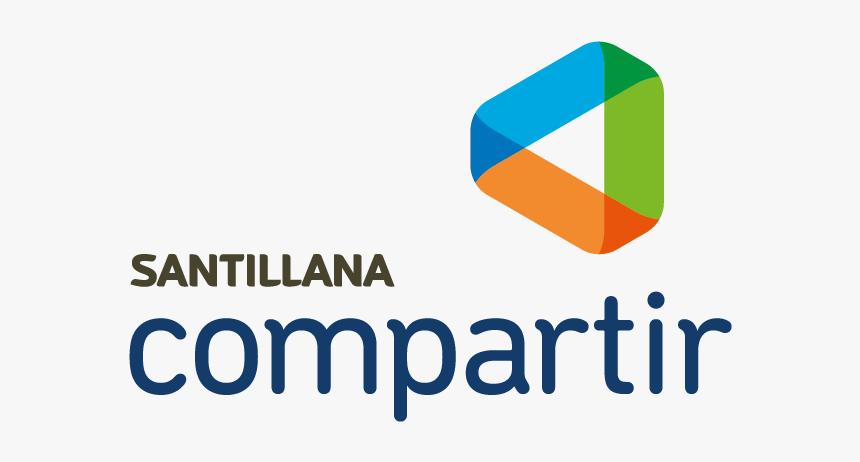 Santillana - Santillana Compartir, HD Png Download, Free Download