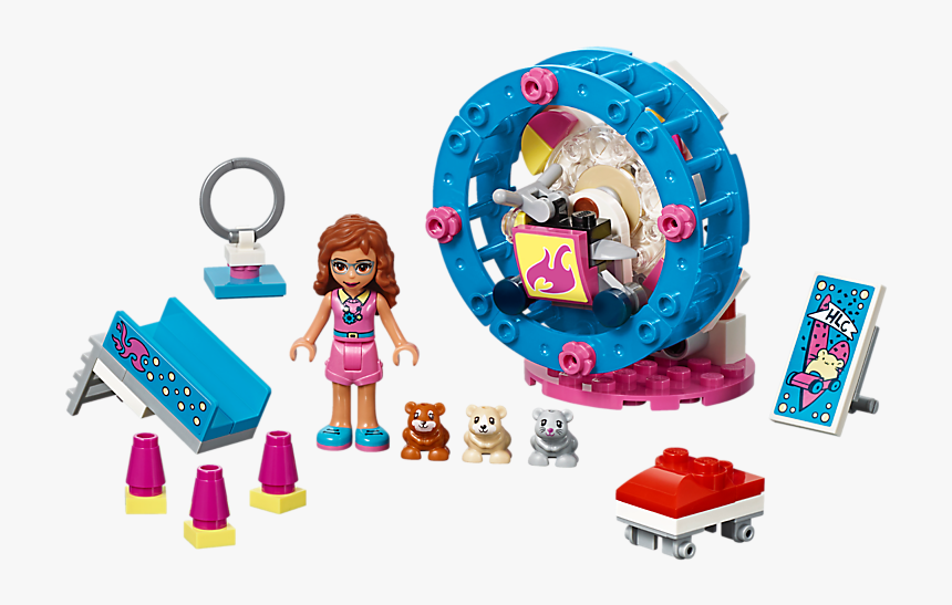 New Lego Friends 2019 Mia's House, HD Png Download, Free Download