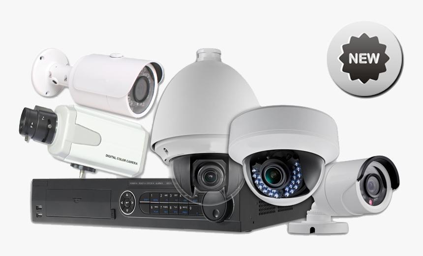 Security Cam Png, Transparent Png, Free Download
