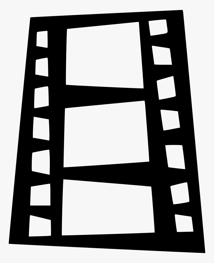 Film Strip, HD Png Download, Free Download