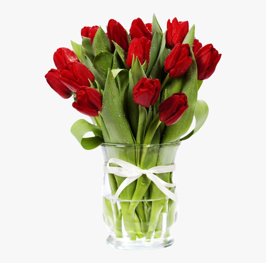 Flower Vase Png Transparent Background, Png Download, Free Download