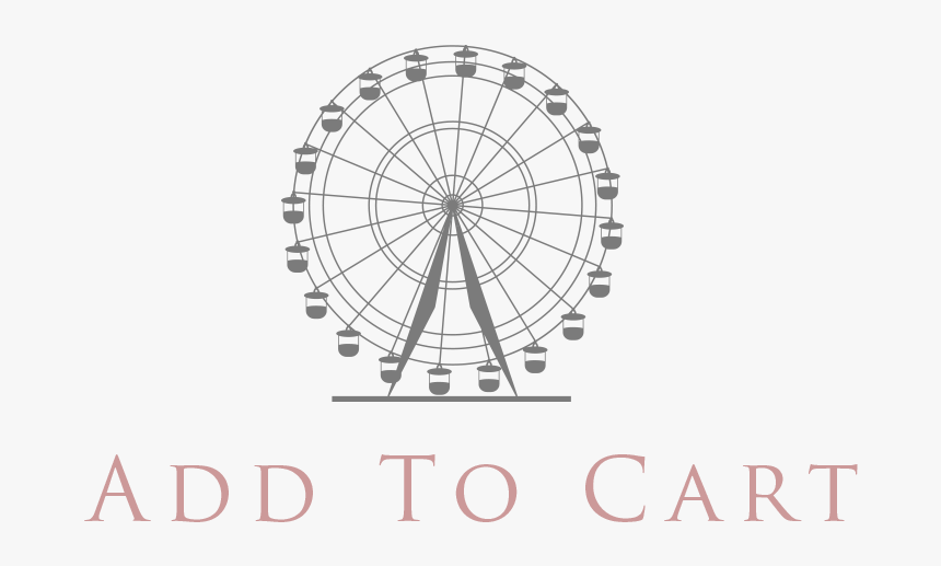 free add to cart button png - ferris wheel vector png, transparent png -  kindpng  kindpng