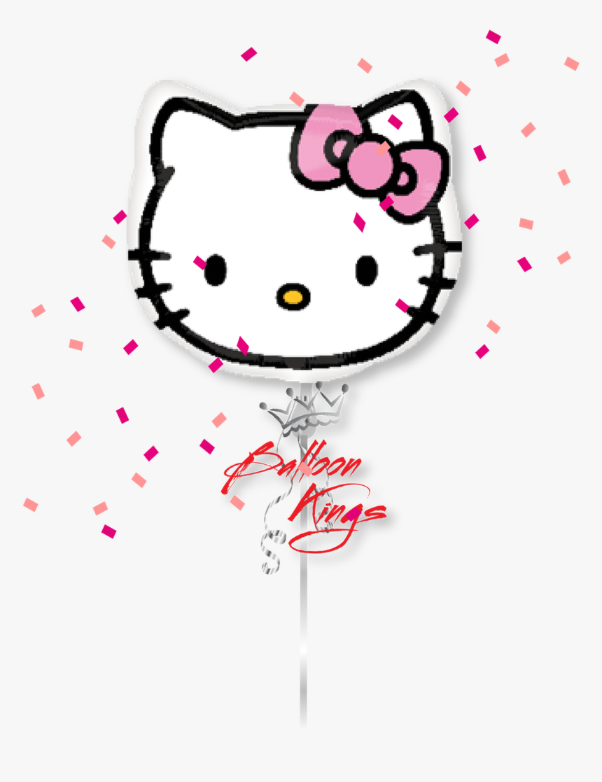 Hello Kitty Png - Transparent Background Hello Kitty Png Clipart (#504054)  - PikPng