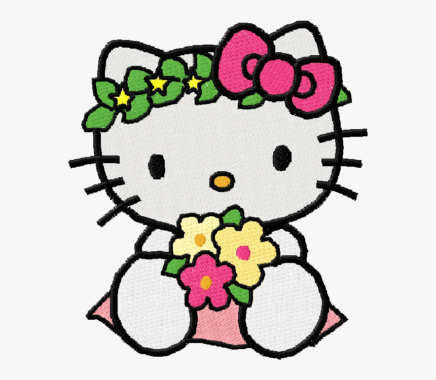 Transparent Kitty Face Png Hello Kitty Clipart Png Download Kindpng