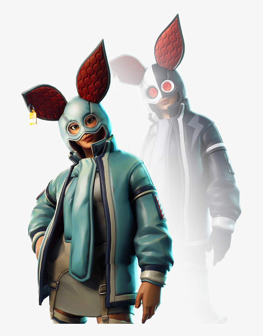 Fortnite Skins Season 7 Png, Transparent Png, Free Download